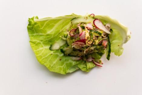 pressed salad
